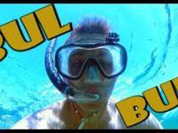Snorkling w Tajlandii i Bezludna Wyspa