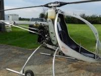 Helikoptery samoróbki z całego świata 1 // Homemade helicopters