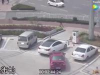 Kobiety + parkowanie