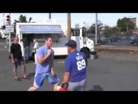 Jak wygrać walkę uliczną