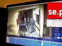 Magdalena Żuk. Przerażające nagranie ze szpitala w Egipcie