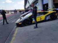Pit-Stop GT3 cars