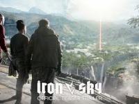 Powrót Hitlera... na tyranozaurze, czyli oficjalny zwiastun Iron Sky: The Coming Race