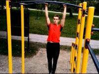 Plan treningowy dla naprawdę POCZĄTKUJĄCYCH z własnym ciężarem ciała (KALISTENIKA)
