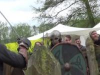 Wola jabłońska - VI międzynarodowy festiwal historyczny
