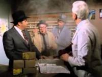 Sierżant Frank Drebin jako ślusarz