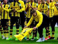 Piłka nożna jest niczym bez szacunku