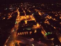 Bochnia - Moje miasto nigdy nie śpi