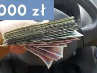YouTuber dostał od widza 3000 zł na PIWO!