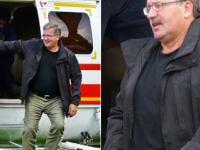Podczas prywatnego polowania z udziałem Komorowskiego uszkodzono wojskowy helikopter. Słyszałeś o tym w telewizji? | PrawicowyInternet.pl