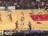 Steve Nash & Marcin Gortat - przypomnienie świetnego duetu z Phoenix Suns