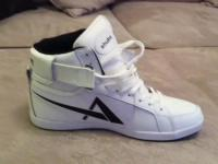 Chiński patent na przemycanie podrobionych butów