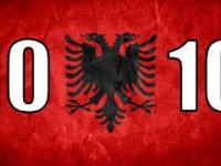 10 CIEKAWOSTEK O ALBANII [ŚTiC]