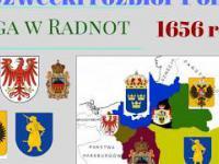 Szwedzki rozbiór Polski-Polska mogła zniknąć wcześniej