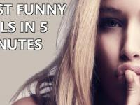 Best Funny Fails In 5 Minutes