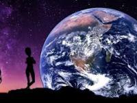 Czy kosmici mogliby wyglądać podobnie do ludzi?