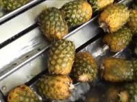 Jak się robi sok ananasowy?