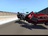 BMW e36 vs Mercedes-y