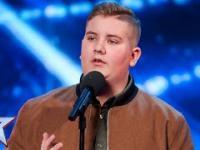 Brytyjski Mam Talent 2017 - występ wart złotego przycisku