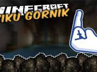 Minecraft 4 całe życie wungiel co ja górnik :D