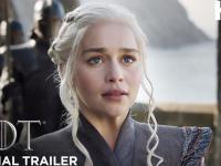 Game of Thrones Season 7: Official Trailer