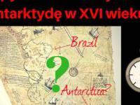 Antarktyda odkryta wcześniej?