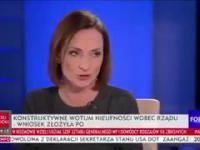 Joanna Augustynowska (nowoczesna) MASAKRUJE siebie samą