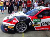 Raw Backstage - GT Masters/DTM Lausitz - 20-21.05.2016