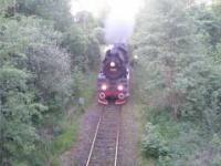 Powrót parowozów do ruchu planowego
