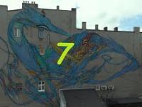 Łódź ul.Wojska Polskiego Mural (7)