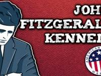 John Fitzgerald Kennedy/ ACW Specials 6