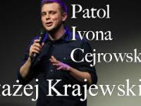 Błażej Krajewski mówi głosem popularnego syntezatora Ivona