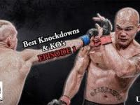 UFC 2 | BEST Knockdowns & KO's - EPISODE 1
