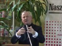 Negacja Mszy św. - ks.prof. Tadeusz Guz (1)