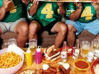 SUPER BOWL, futbol amerykański- Ciekawostki o USA