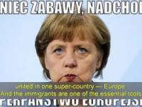 Polscy patrioci kontra sankcje Unii Europejskiej