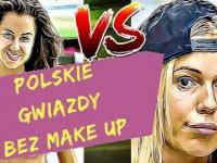 [4] Polskie Absurdy - Polskie Gwiazdy bez makijażu [Polska 2017]