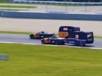 Tak kierowcy F1 ciągną przyczepy kempingowe