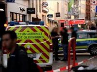 Niemcy: szokujące kulisy zbrodni. Zamordował go z zimną krwią, bo... jadł loda w czasie Ramadanu [WIDEO/FOTO +18]