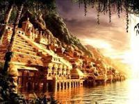 Zaginione miasta bogów z Ameryki Północnej i Południowej