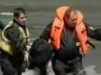 Śmierć Strażaka podczas ćwiczeń. Nowy Targ, 23 lipca 2002 r.