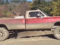 Najlepsze amerykańskie diesel trucki 2