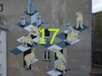 Łódź ul.Próchnika Mural (17)