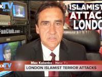 Atak Islamu w Londynie - Max Kolonko Mówię Jak Jest
