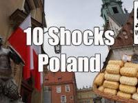 10 rzeczy, które szokują obcokrajowców w Polsce