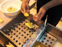 Japońska sztuka tworzenia sztucznych warzyw z wosku