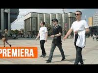 Wizytówka Katowic w nowym klipie Pokahontaz