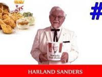 KIM JEST CZŁOWIEK Z LOGO KFC?