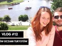 Kraków oczami turystów