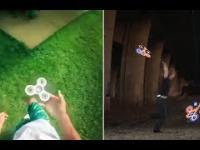 Niesamowite Triki ze Skillowymi Zabawkami - Ludzie śą Niesamowici 2017